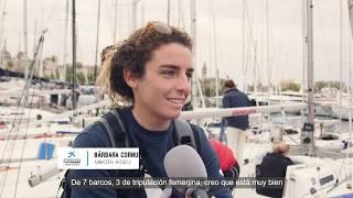 46 Trofeo de vela CaixaBank Conde de Godó - Tripulaciones femeninas