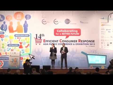 Efficient Consumer Response Asia Pacific Conference & Exhibition 2015