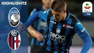 Atalanta 4-1 Bologna | 4 goals in ONLY 15 minutes! Bologna defeated in Bergamo | Serie A