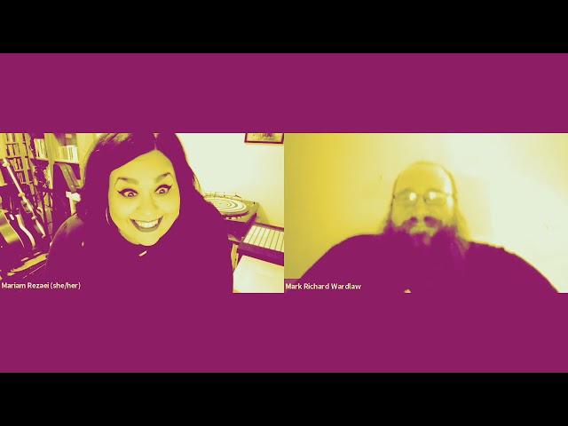 TUSK TV April 2021 - Bishop/Rezaei Veil Interview