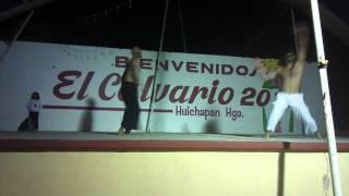 Feria Chiquita del Calvario, Ballet Quin Lili Uo Kalani