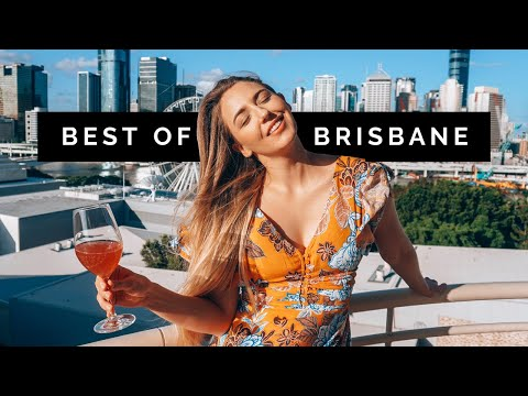 BRISBANE Travel Guide: South Bank and CBD | Little Grey Box