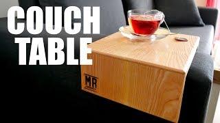 ✅  Bulding a Coffee Table II Sofatisch zum selber bauen II Anleitung  deutsch von MrHandwerk