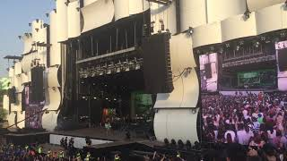 IS THAT FOR ME - Anitta Rock in Rio Lisboa 2018