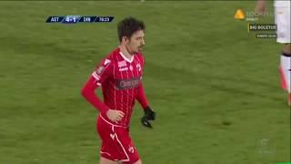 Gol fabulos marcat de Sergiu Hanca! Astra Giurgiu - Dinamo Bucuresti 4-1