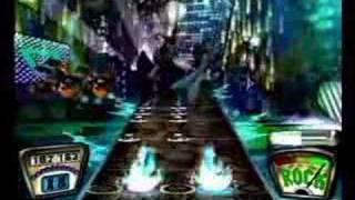 Guitar Hero Encore: Rocks the 80s - I Wanna Rock(Expert)