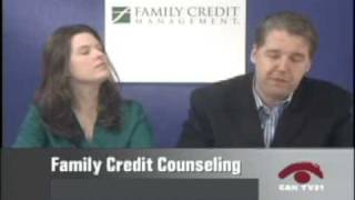 Money Problems. Episode 1, 2 of 3 . Family Credit Management.