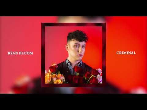 Ryan Bloom – Criminal