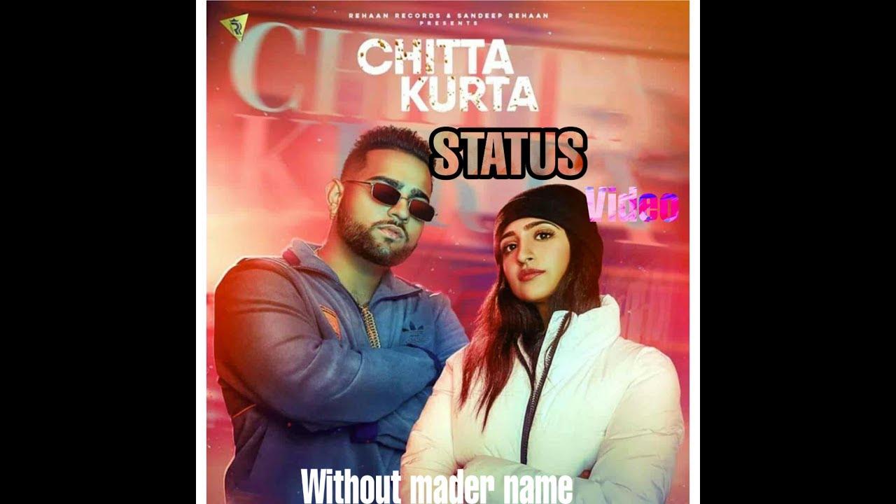Chitta Kurta Lyrics - Karan Aujla - AZlyrics Songs