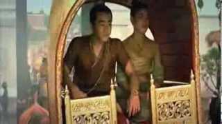 Rumble Fish - Season Of Love (The legend of Suriyothai,Thai version)