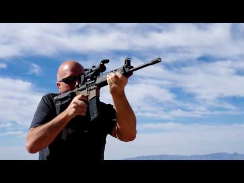 Field Testing the WPA T91 upper