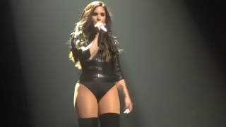 Demi Lovato - Neon Lights Live - Future Now Tour - 8/18/16 - San Jose, CA - [HD]