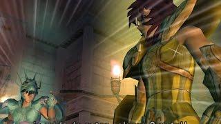 I Cavalieri dello Zodiaco: Il Santuario - Ep Speciale 3 [Sub ITA]