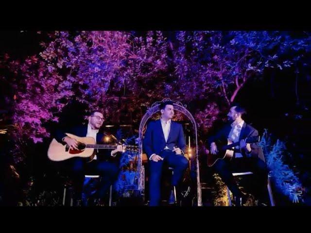 Medley Yomim Noroim: Avi Kraus, Effi Samet & Hershele Rosenberg (Official Video)