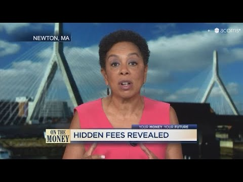 Hidden fees: How to fight and avoid them
