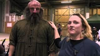 The Hobbit Production Video # 4