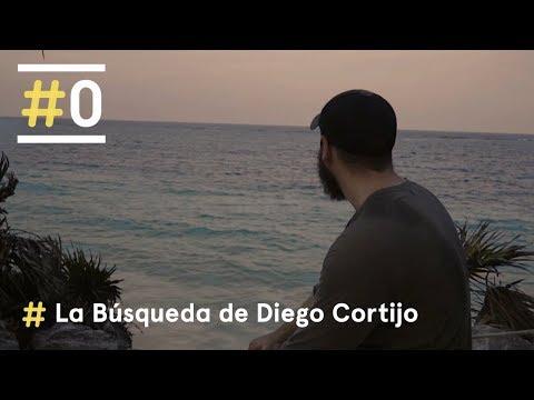 1. La Búsqueda de Diego Cortijo: Tulum, el descenso al inframundo yucateco - Xibalbá