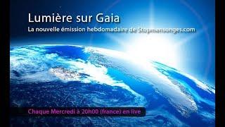 Lumière sur Gaia spécial