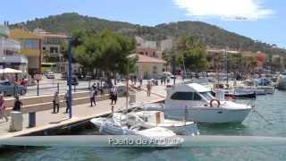 Mallorca Lifestyle | Puerto Andratx