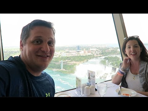 Drinking from Niagara Falls (WK 289.7) | Bratayley