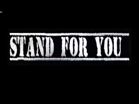 Stand For You   Move On