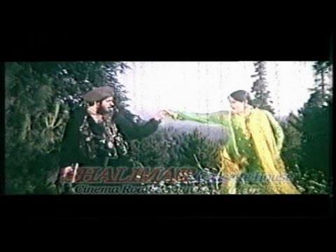 Arbaaz Khan - Hala Nan Saba Da Khali - Pashto Movies Song With Dance
