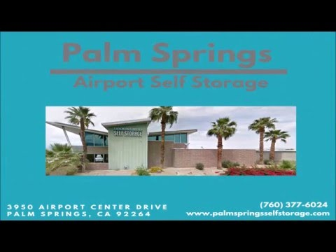 Gentil Palm Springs Self Storage   Palm Springs, CA   Storage Reviews