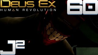 Lets Play Deus Ex Human Revolution Gameplay from J2JonJeremy  We Did Ask For This  Share  Subscribe  httpbitlySubJ2  Click Show More for a