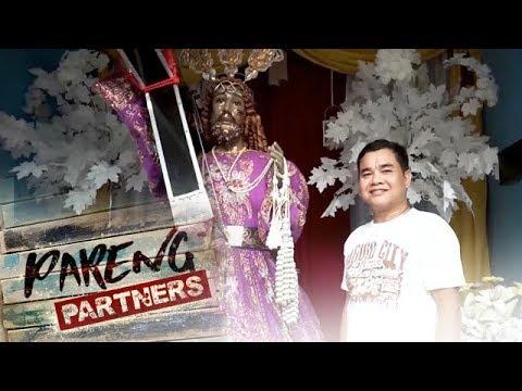 Pareng Partners: Black Nazarene stories of devotees