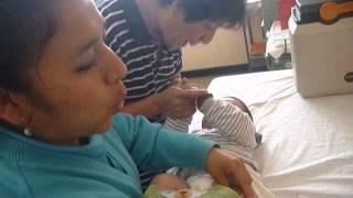 vacuna de los 7 meses