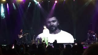 Juanes   JG Cover  Querida @ Hulu Theater 4 27 18