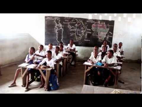 TOGO MUSIQUE-ADEWUSI & Les tambours de lomé - KOSHIAN