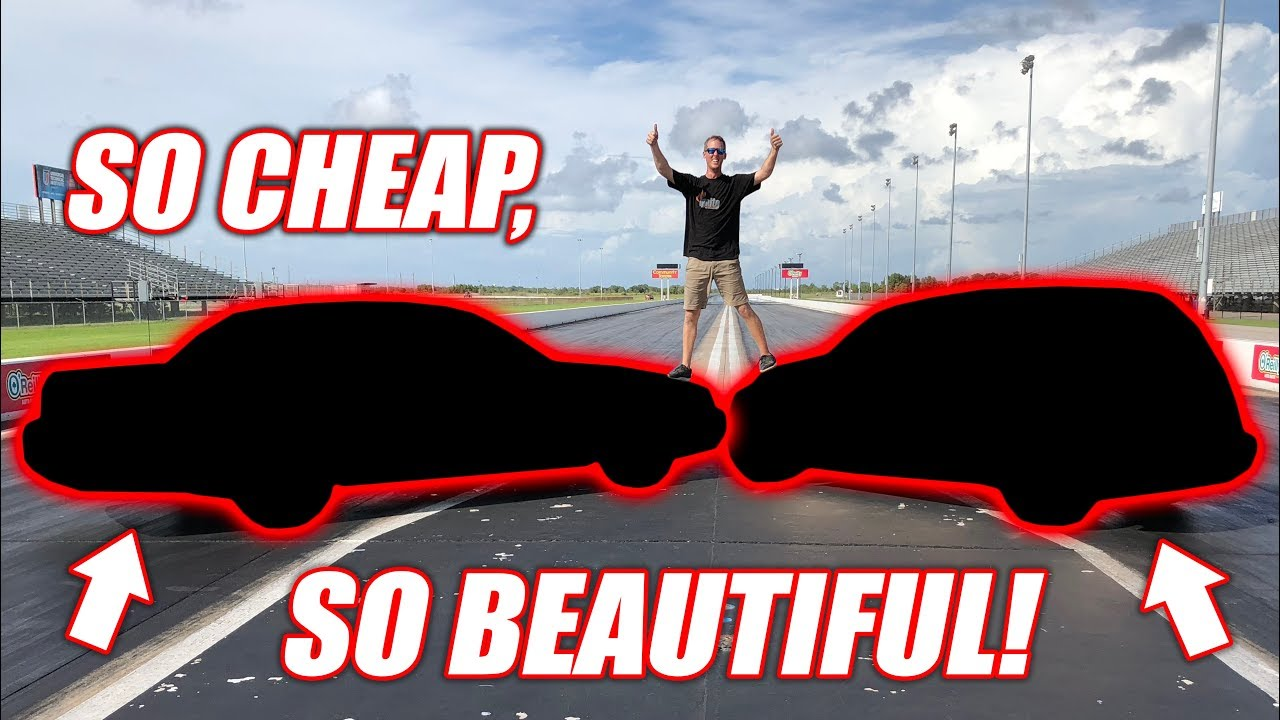 buying-two-cheap-beaters-for-demolition-drag-racing-absolute-rippers