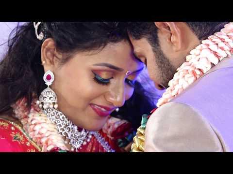 Malare Song From Premam - [cinematic wedding of Vedhanayagam and Vaitheeswari]
