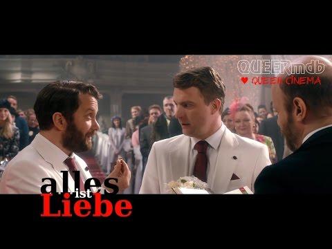 Alles Ist Liebe (D 2014) -- Schwul | Gay Themed