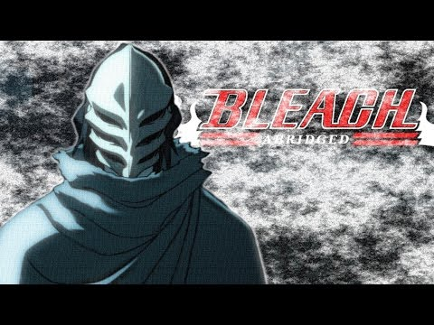 Bleach (S) Abridged: The Diamond Dust Rebellion