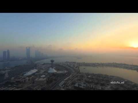 Abu Dhabi Time-lapse 1