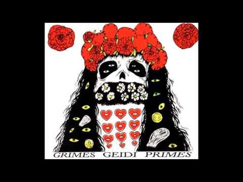 Grimes - Geidi Primes [Full Album]