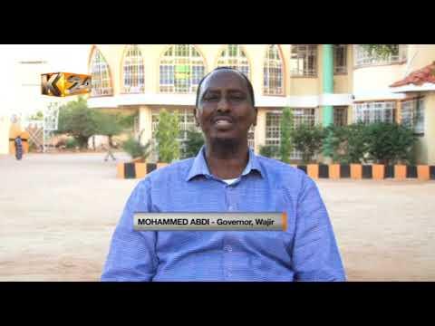 Wajir residents embrace subsistence farming away from pastoralism