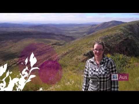 Bringing STEM careers to life: Geology - Kelly