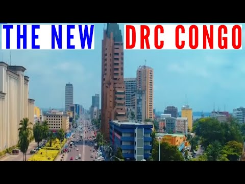 Discover DRC Congo. How Democratic Republic of Congo Has Emerged. Visit & Do Business In DRC Congo