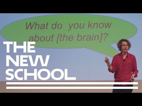 Plenary Session by Sarah Lynn: Brain-Based Approaches to Teaching | The New School