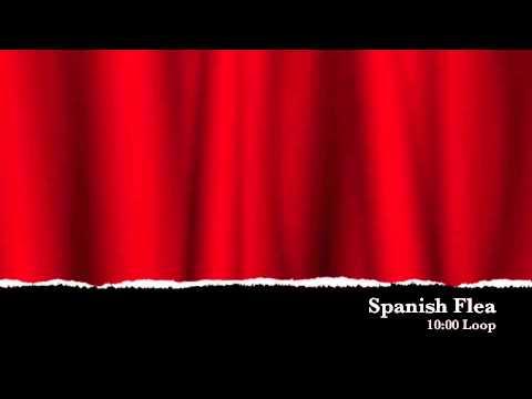 Spanish Flea - Herb Alpert 10 minute loop