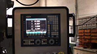 Cnc Devlieg Jig Milling & Boring Machine