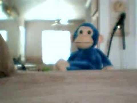 Code Monkeys Theme Song! - YouTube