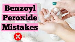 hqdefault - Oxy Spot 10 Benzoyl Peroxide Acne Vanishing Maximum Treatment