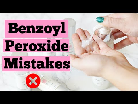 hqdefault - Which Acne Products Have Benzoyl Peroxide