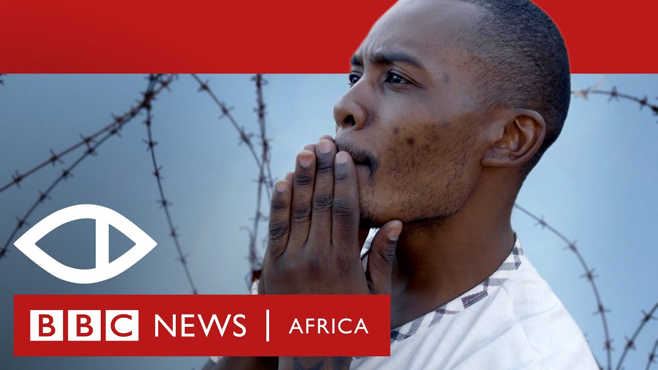 Download The Remandee: Losing liberty and love - BBC Africa Eye documentary