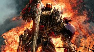"Transformers: Age of Extinction OST ""Honor to the End"" (feat. Imagine Dragons)"