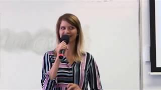 Lýdia Machová - Naučte sa učiť slovíčka metódou Goldlist!